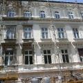 Garai tér VII-ker Exterieur - festés előtt