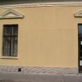 Jászberény Serház u. History - első réteg