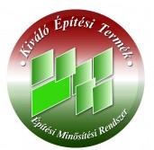 KIVÉT logó, thermoshield, energiamegtakarítás