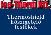 Thermoshield - a hőszigetelő festék
