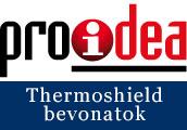 Proidea - Thermoshield bevonatok