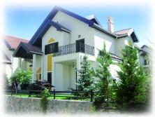 Referencia ház StuccoTex