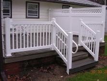 energiamegtakarítás, favédelem, fa kerítés átfestés, hőszigetelő festék